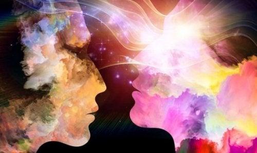 Energien fra relationer påvirker vores velvære