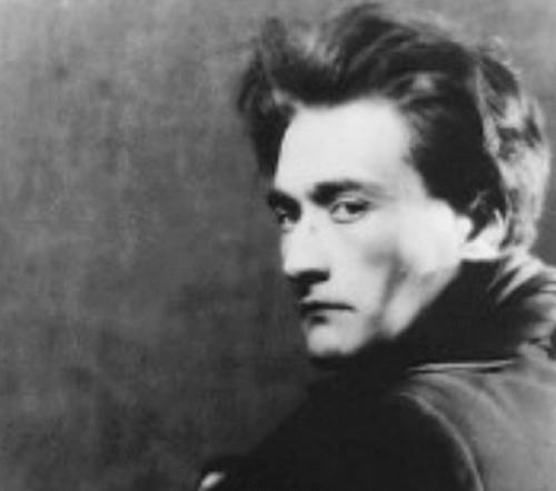 Antonin Artaud: Fem interessante citater