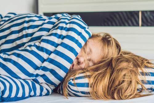 Fem sundhedsvirkninger ved at sove for meget