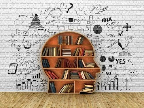 Biblioterapi: Bøgernes healende kræfter