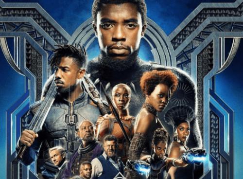 Black Panther: Superhelte og inklusion
