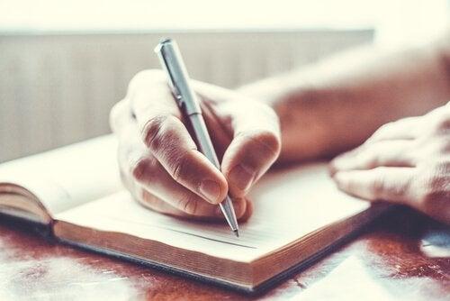 Breve til en Ung Psykolog af Ignacio Solares