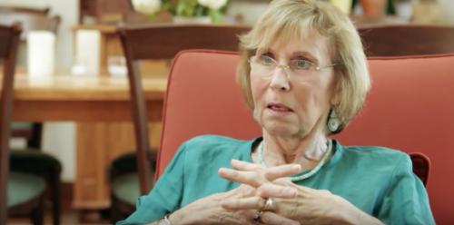 Christina Grof: Det spirituelle aspekt af menneskets natur