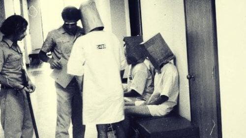 Deltagerne i Stanford Fængselseksperiment