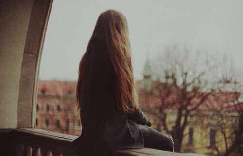 Derfor kan vi nogle gange ikke holde ensomheden ud