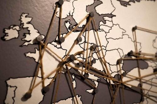 Geopolitik: Hvordan verden fungerer