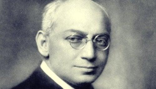Sándor Ferenczi, psykoanalysens fader