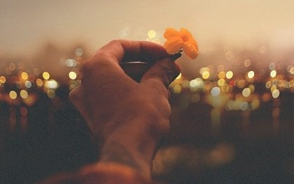 Vær ikke der, hvor du ikke kan være dig selv