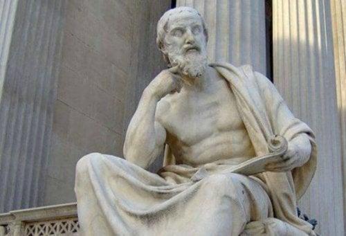 Herodotus: Den første historiker og antropolog