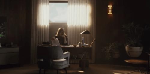 Homecoming: En serie om følelser og hukommelse