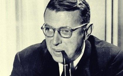 Jean-Paul Sartre: Biografi af en eksistentialistisk filosof