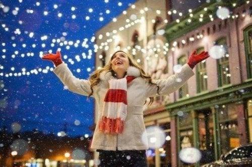 De psykologiske fordele ved julens traditioner