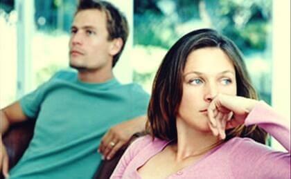 De fem mest almindelige konflikter i et parforhold