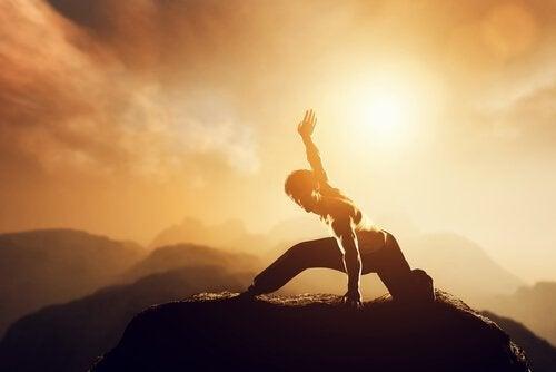 4 citater af Bruce Lee, der vil vække din indre kriger