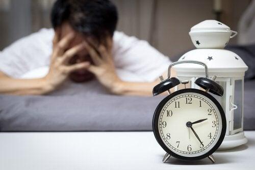 Du kan overvinde søvnløshed med kognitiv adfærdsterapi