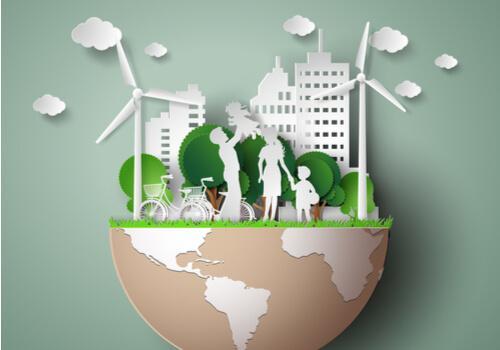 Er mindre vækst løsningen for den moderne verden?