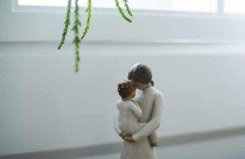 Giv dit barn en fredfyldt barndom, lige fra graviditeten