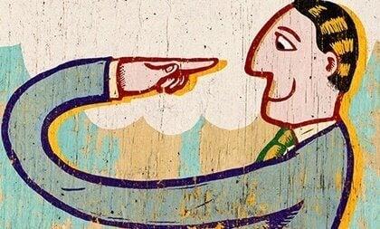 5 bemærkninger, der kan neutralisere en narcissist
