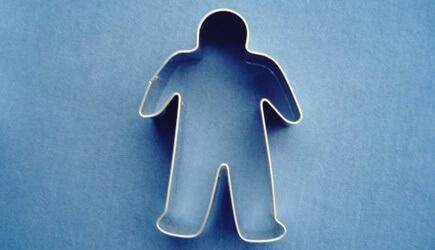Normopati: Det usunde ønske om at være som alle andre