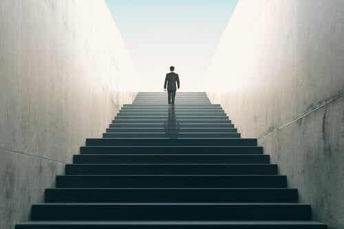 Fem ting, der fører til professionel vækst