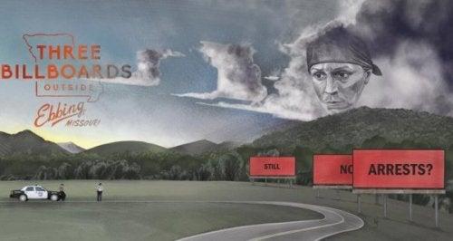 Three Billboards Outside Ebbing, Missouri handler om vrede og frustration