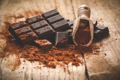 kakao er også godt til at forbedre sexlivet