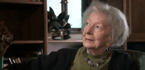 5 meningsfyldte citater af Wislawa Szymborska