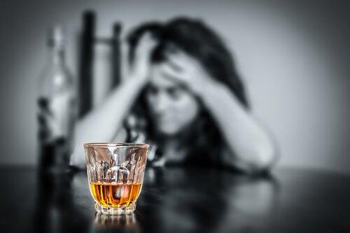 Alt, hvad du bør vide om alkoholmisbrug