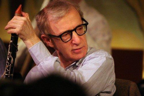Fantastiske citater af Woody Allen