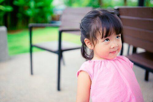 Distrahering: Metoden til at opnå disciplin hos børn