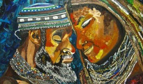 Sawubona: En afrikansk stammes smukke hilsen