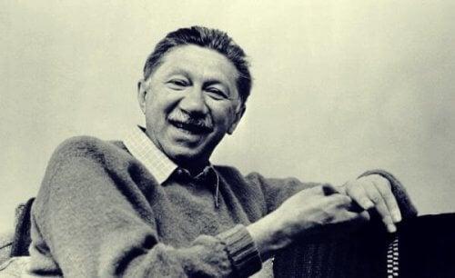 Abraham Maslow: Menneskepsykologens fader