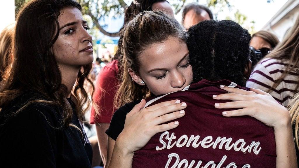 Skoleskyderier: Hvad foregår der i hovedet på morderne?