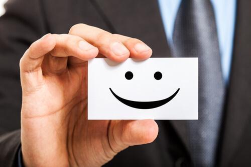 5 nyttige nøgler til glæde på arbejdet