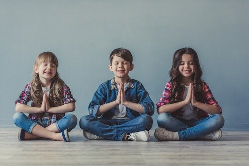 5 bøger til at praktisere mindfulness i klasseværelset