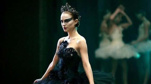 Black Swan: At danse med psykose