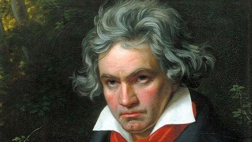 5 citater af Beethoven om musik og livet