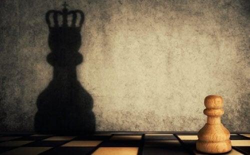 Ambition: En dyd eller en fejltagelse?