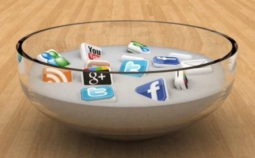 Digital kur: Nødvendigheden af at frakoble sig internettet