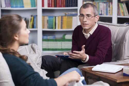 Motivational Interviewing: Hjælpe folk med at ændre sig