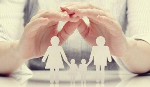 4 ting at huske på, før du beslutter at adoptere et barn