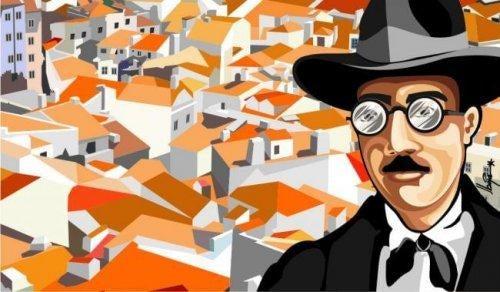De 5 bedste citater af Fernando Pessoa
