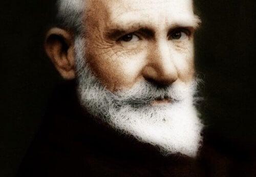 7 geniale citater af George Bernard Shaw