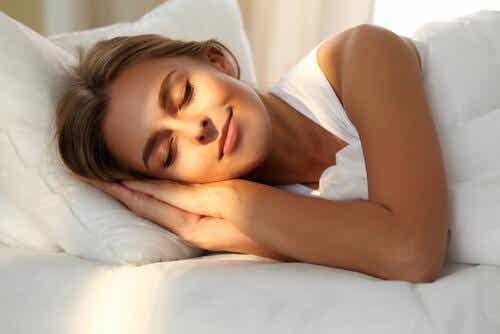 Betydningen af en god nats søvn