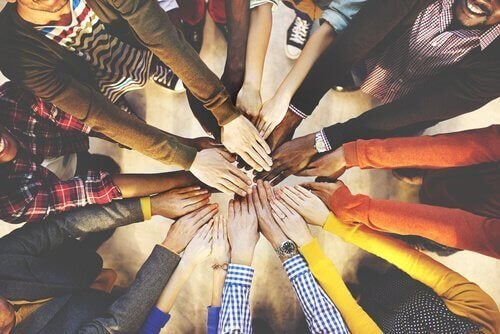 Rolleteori: Hvad er vores sociale roller i samfundet?