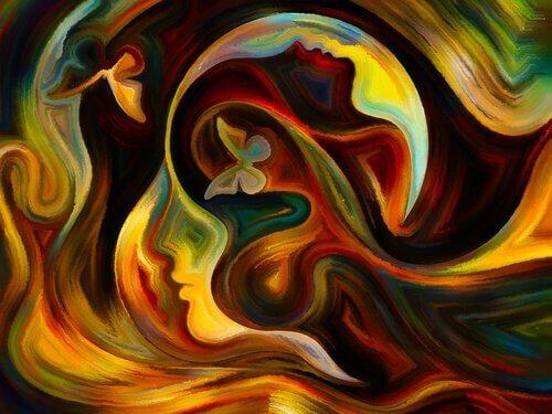 Overvinde traumer gennem kunst? Er det muligt?