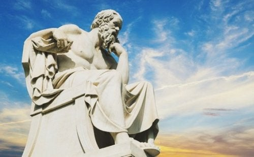 5 nyttige ting, vi kan lære af Sokrates