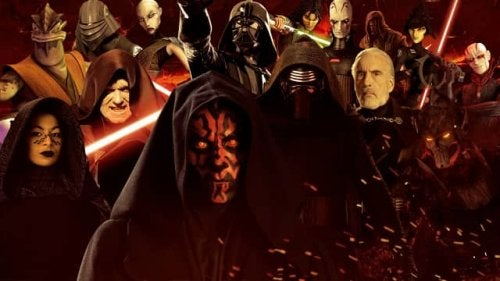 The Dark Side: Den mørke side af psykologisk styrke