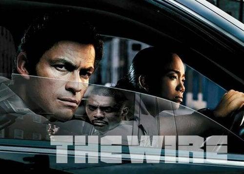 Et indblik i kriminalitetens verden gennem The Wire