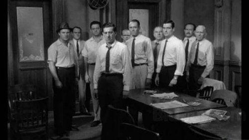 12 sure mænd: En leder kan ændre en gruppes mening
